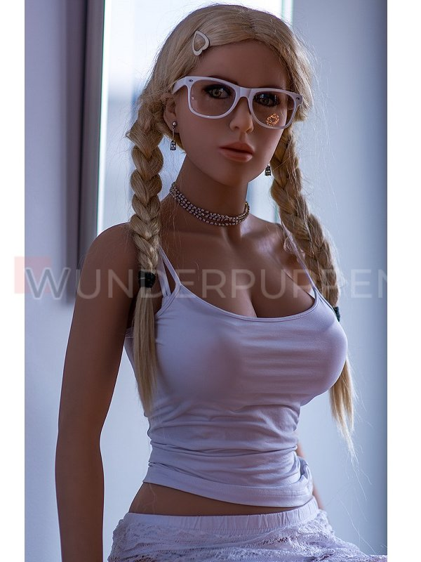 Alice Real Doll Sexpuppe 27