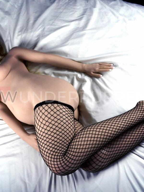 Nadine schwangere Real Doll Sexpuppe 13