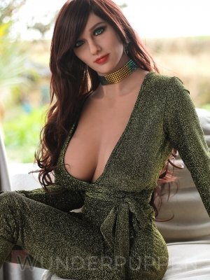 Norah Real Doll Sexpuppe 13