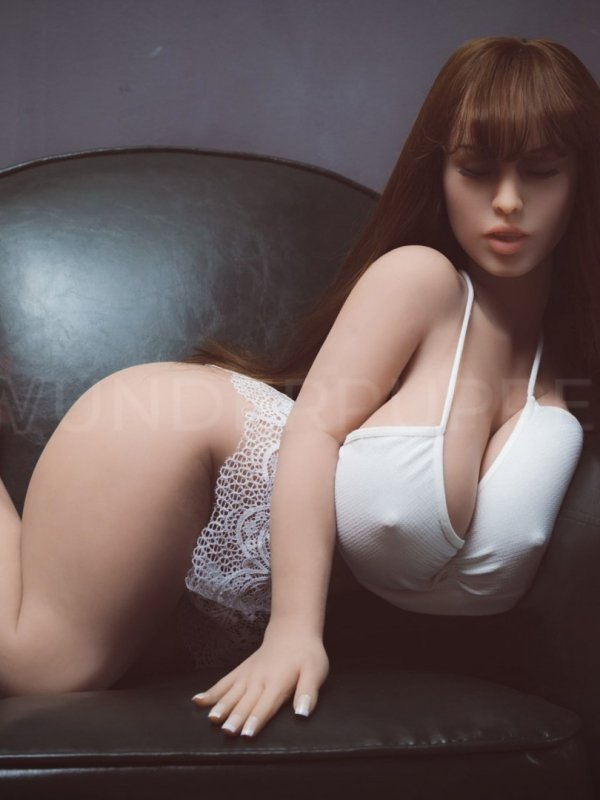 Rena Real Doll Sexpuppe 11