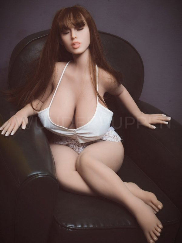Rena Real Doll Sexpuppe 2