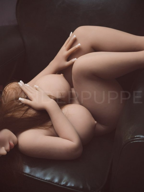 Rena Real Doll Sexpuppe 3