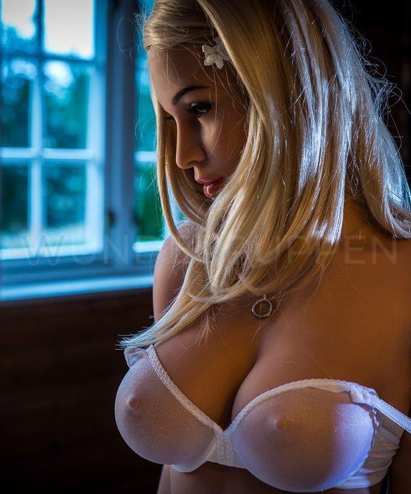 Teresa Real Doll Sexpuppe 10