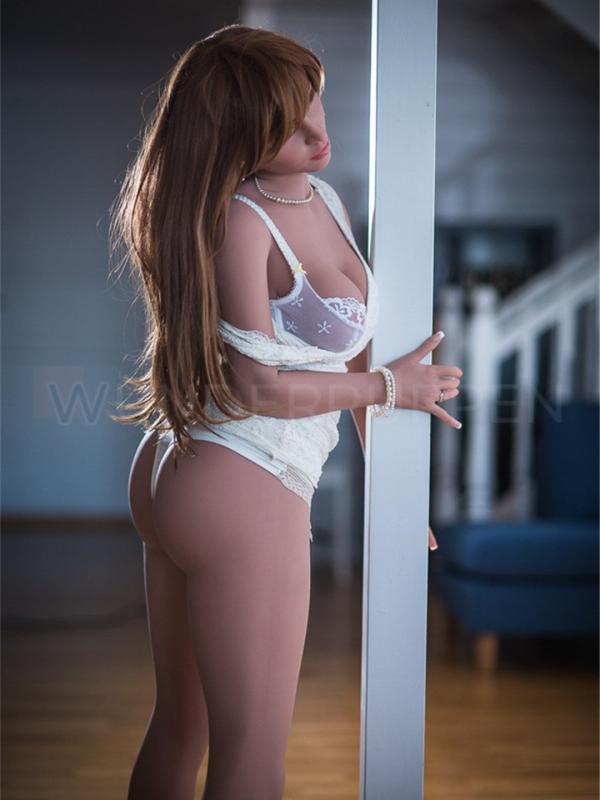 Tessa Real Doll Sexpuppe 25
