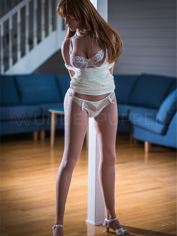 Tessa Real Doll Sexpuppe 28