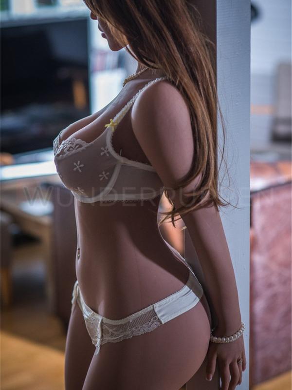 Tessa Real Doll Sexpuppe 34