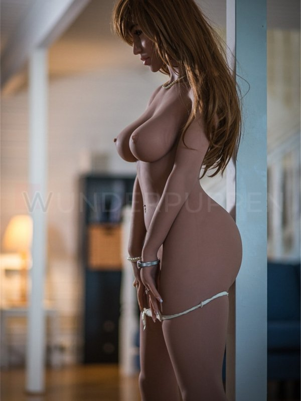Tessa Real Doll Sexpuppe 38