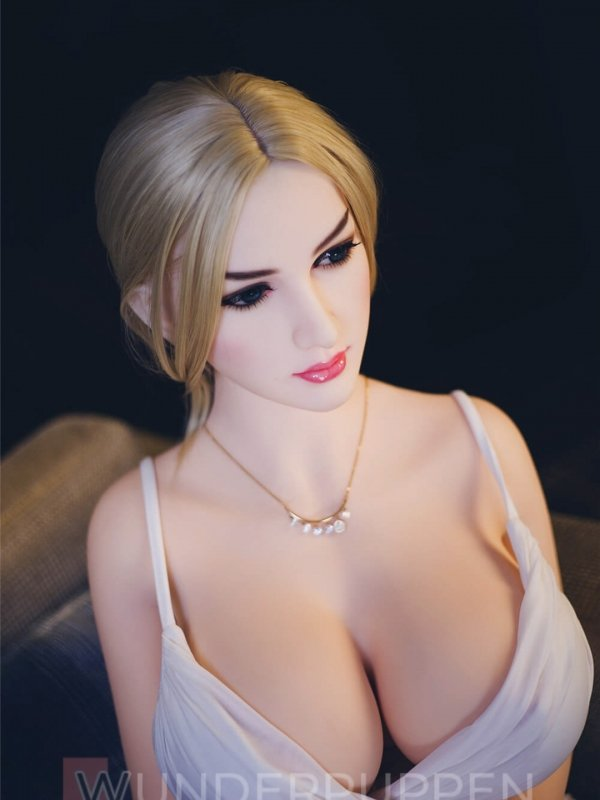 Alessia Real Doll Sexpuppe 3