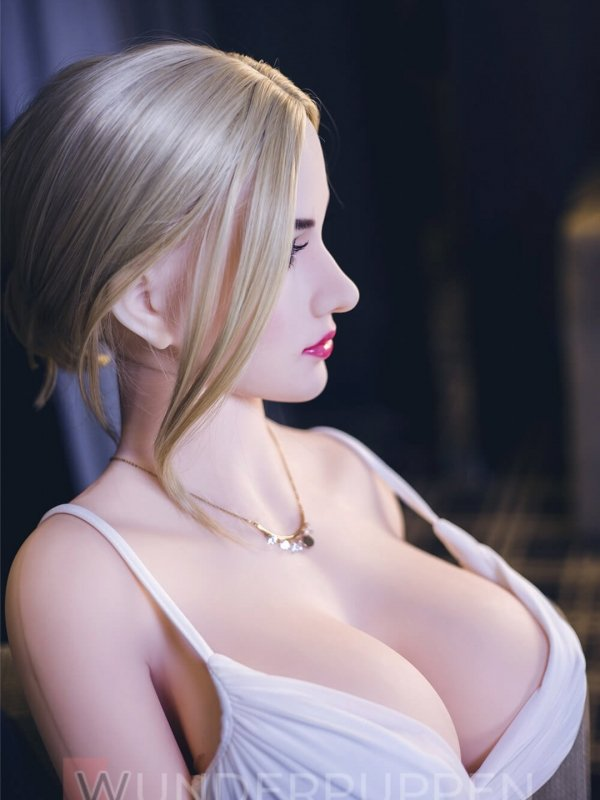 Alessia Real Doll Sexpuppe 5