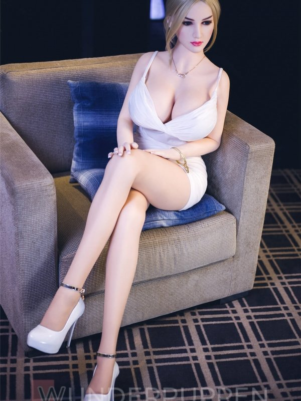 Alessia Real Doll Sexpuppe 7