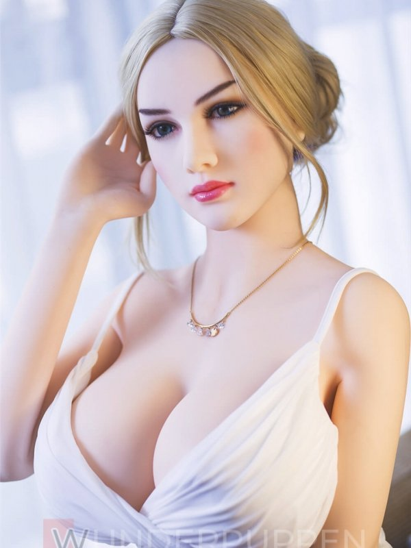 Alessia Real Doll Sexpuppe 9
